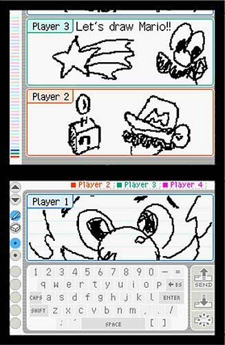 DS ou PSP ? Pictochat2