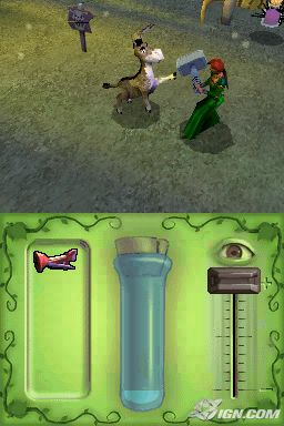Shrek Superslam (DS)